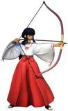 InuYasha : Kikyo PVC Action Figure