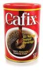 Cafix All Natural Instant Beverage Cafix 7.05 Oz Tin