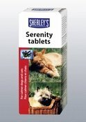 Beaphar Sherley\'S Serenity Tablets 20 Pack For Dogs & Cats