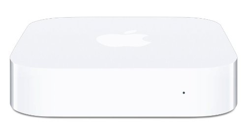 Apple AirMac Express ベースステーション MC414J/A