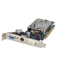 Sparepart: HP VGA PCI-E G72GS-256 COMANCHE, EX479-69001