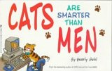 Cats Are Smarter Than Men (0786004134) by Guhl, Beverly