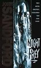 Night Prey (0006478964) by Sandford, John