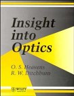 img - for Insight Into Optics book / textbook / text book
