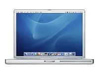 "Apple Powerbook G4 1.67ghz Processor 80gb Hard Drive 512mb Memory DVD-RW Optical Drive Bluetooth 15"" Screen"
