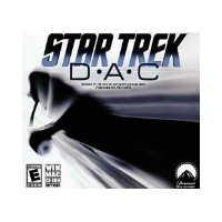 Star Trek D-A-C front-249441