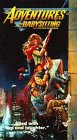 Adventures in Babysitting [VHS]
