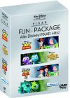 Disney - Pixar Fun-Package [4 DVDs]