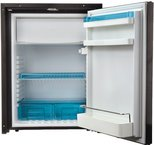 New SEALAND 3.8 Cubic Foot Front Loading Refrigerator Protected Evaporator Cool-Blue Interior Light