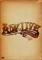 a day in the LIVE~SEX MACHINEGUNS LIVE IN USA~ [DVD]