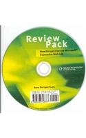 Review Pack for Bojack's New Perspectives on Microsoft® Expression® Web 2009: Introductory