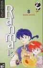 echange, troc Rumiko Takahashi - Ranma 1/2 Bd. 08. Romeo und Julia.