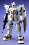 MG 1/100 RGM-79N ジムカスタム (機動戦士ガンダム0083 STARDUST MEMORY)