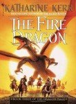 The Fire Dragon (Dragon Mage, Book 3) (055358247X) by Kerr, Katharine