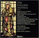 The English Anthem, Vol.5
