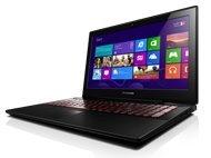 Lenovo Y50-70 Laptop Computer - 59440649 - Black - UHD Display: Web...