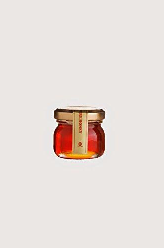 栗蜂蜜 35g