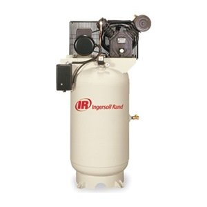 Ingersoll Rand 2475N7.5 Type 30 2-Stage Air Compressor