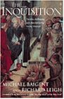 The Inquisition. Michael Baigent and Richard Leigh (0140274669) by Baigent, Michael