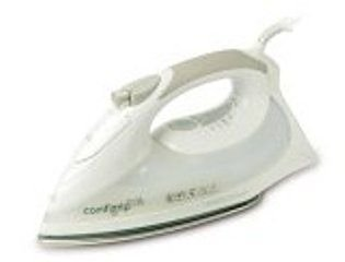 Morphy Richards ComfiGrip Electronic Professional 40715 Steam Iron with Auto Shut Off 2200w