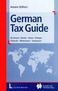 German International Tax Law.