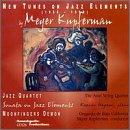 Jazz Quartet   Sonata on Jazz Elementsを試聴する