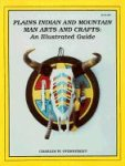 plains-indian-and-mountain-man-arts-and-crafts-an-illustrated-guide