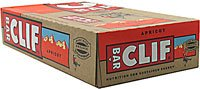 Clifbar Clifbar Clif Bars - 12 Pack Apricot, One Size Apricot, One Size - Men'S