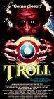 Troll [VHS] [Import]