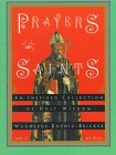 img - for Prayers of the Saints: An Inspired Collection of Holy Wisdom book / textbook / text book