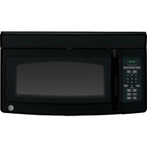 General Electric JVM1840DRBB - GE Spacemaker(R) 1.8 Cu. Ft. Over-the-Range Microwave Oven