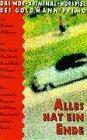 img - for Cassetten (Tontr ger), Alles hat ein Ende, 1 Cassette book / textbook / text book