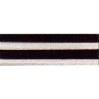 Zebra Lizbeth Cordonnet Cotton Thread Size 40 25gm 300yds (5 Pack)