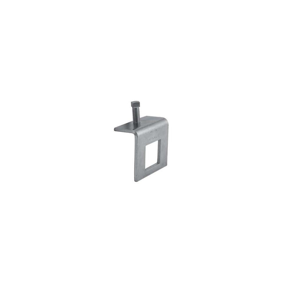 Unistrut 1 5/8 Window Beam Clamp P1796seg, Electro
