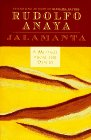 Jalamanta: A Message from the Desert (0446520241) by Anaya, Rudolfo A.
