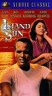Island in the Sun [VHS]