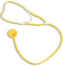 Image of Disposable Stethoscope (B007TXDU30)