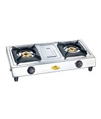 bajaj gas stove popular eco 2 burner