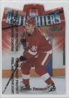 Sergei Fedorov Detroit Red Wings (Hockey Card) 1998-99 Finest Red Lighters #R6 at Amazon.com