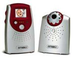 Rimax Kangoo Kam (Wireless Baby Monitor)