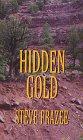Hidden Gold: A Western Story (Five Star Western Series)