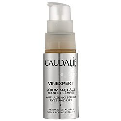Caudalie Vinexpert Anti-Aging Serum Eyes and Lips