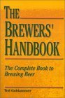 img - for The Brewers' Handbook by Goldammer, Ted (2000) Paperback book / textbook / text book