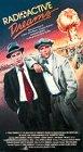 Radioactive Dreams [VHS]