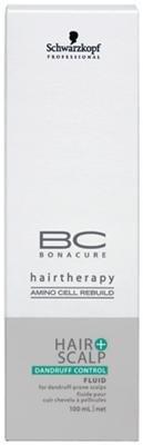 Schwarzkopf BC Hair & Scalp Antischuppen