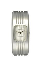 Calvin Klein Women's Fractal watch #K8124120