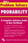 Probability: A Complete Solution Guide to Any Textbook (Problem Solvers) (0878918396) by Vance Berger, Ph.D.