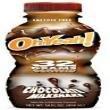 ISS OhYeah! Nutritional Shake Chocolate Milkshake, 12 Pack - 14 Ounce Bottles