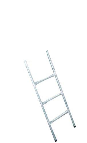 Leiter treppe trittleiter für gartentrolin zubehör trolin