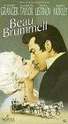 Beau Brummell [VHS]